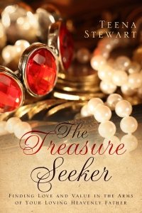 The Treasure Seeker CoverLarge